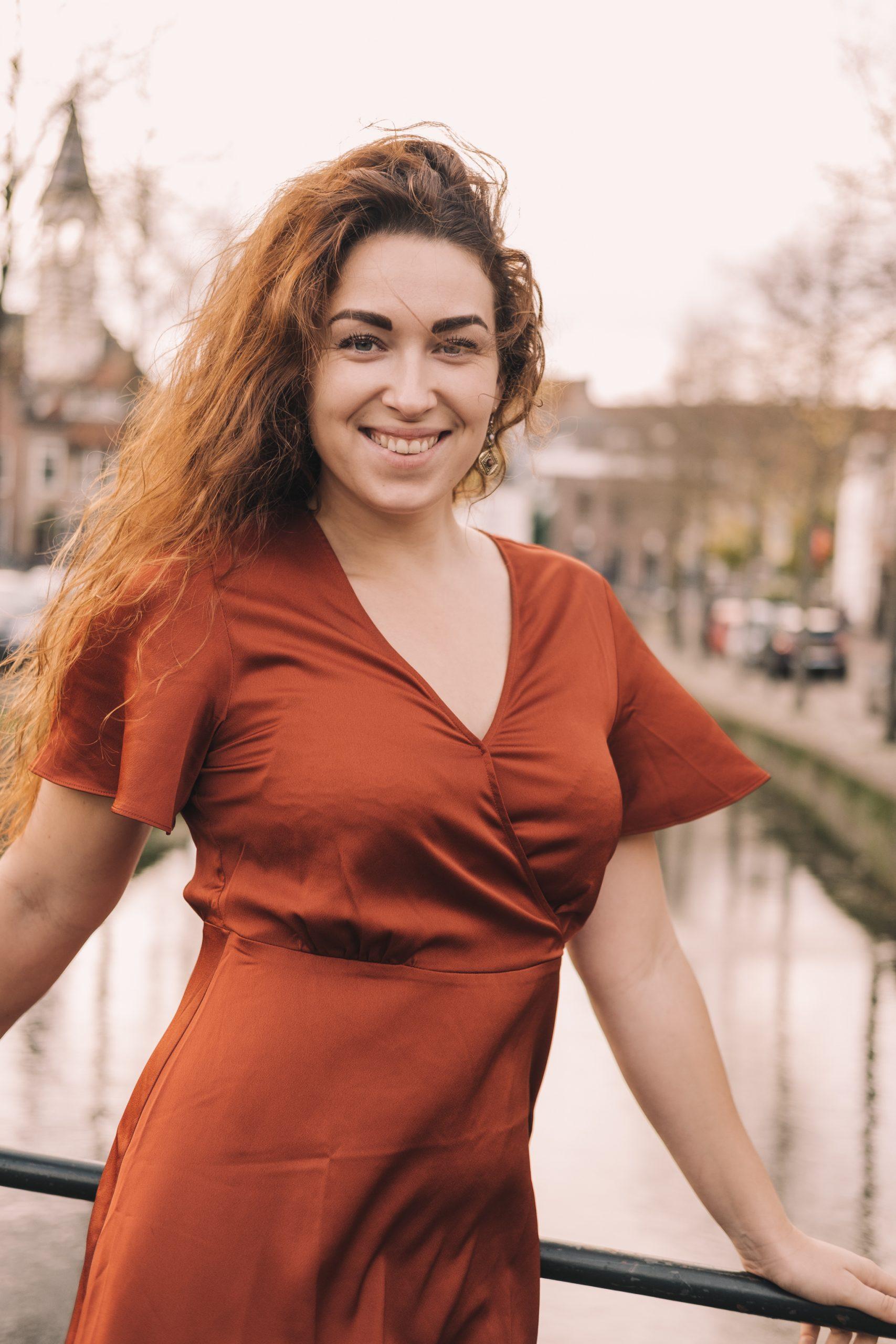 Tessa Huijsing | Meet the dork | Paperdork klanten | ZZP boekhouding