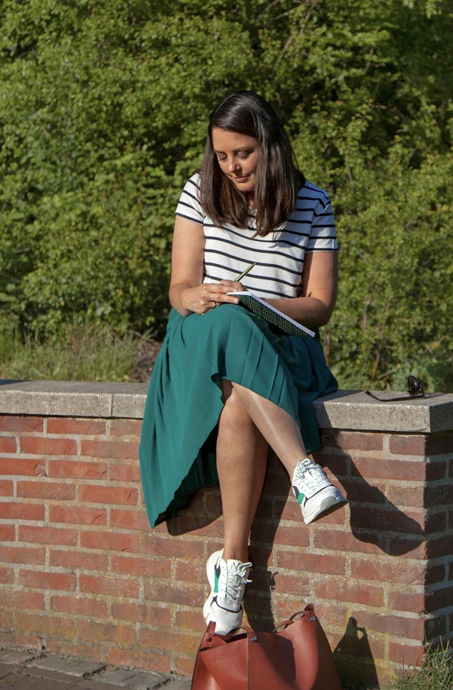 Meet the Dork - Mandy van Rijthoven | Paperdork klanten