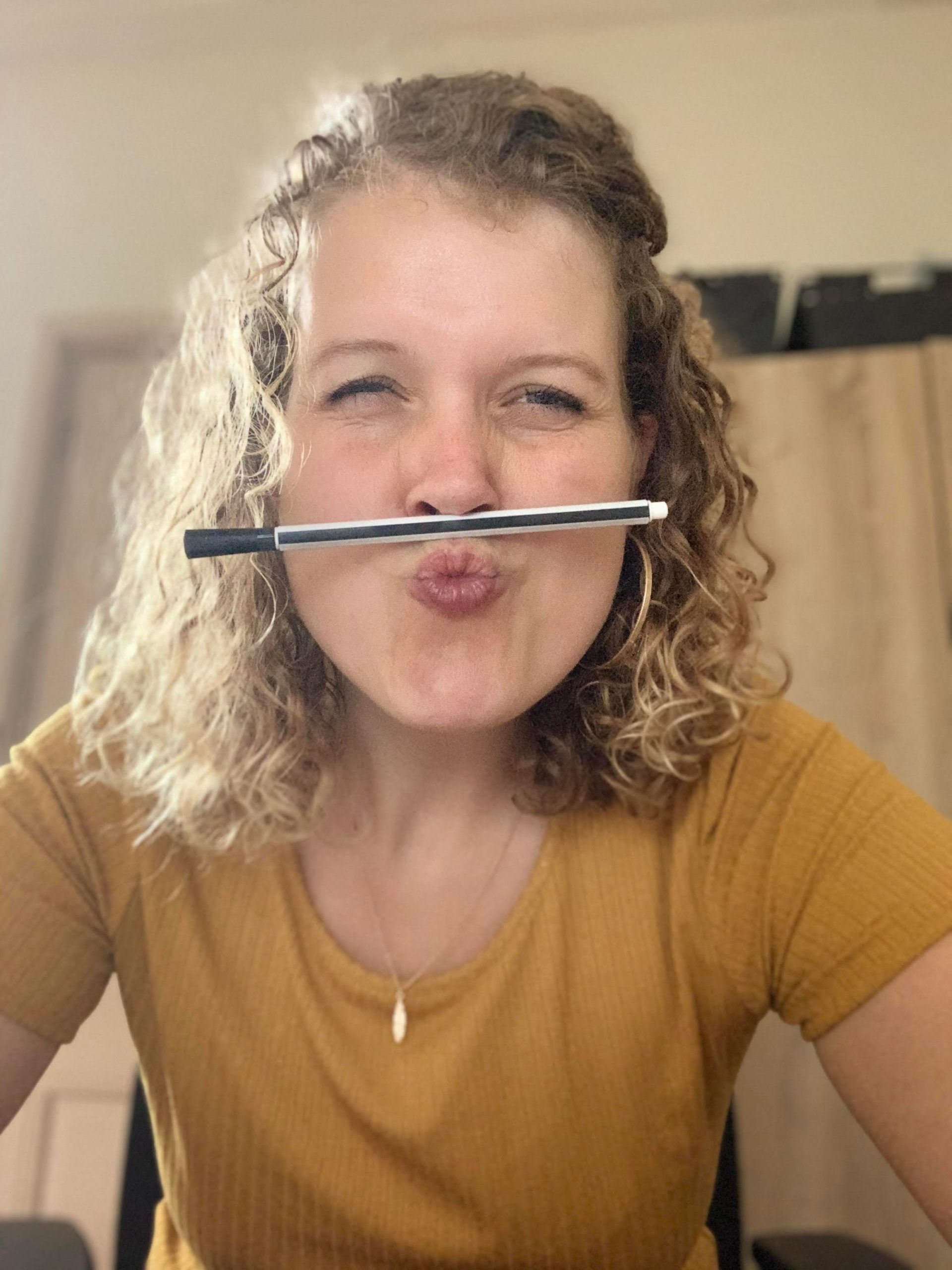 Yvonne Doff - Meet the dork - Paperdork klanten